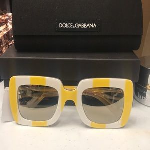 Dolce and Gabanna Sunglasses